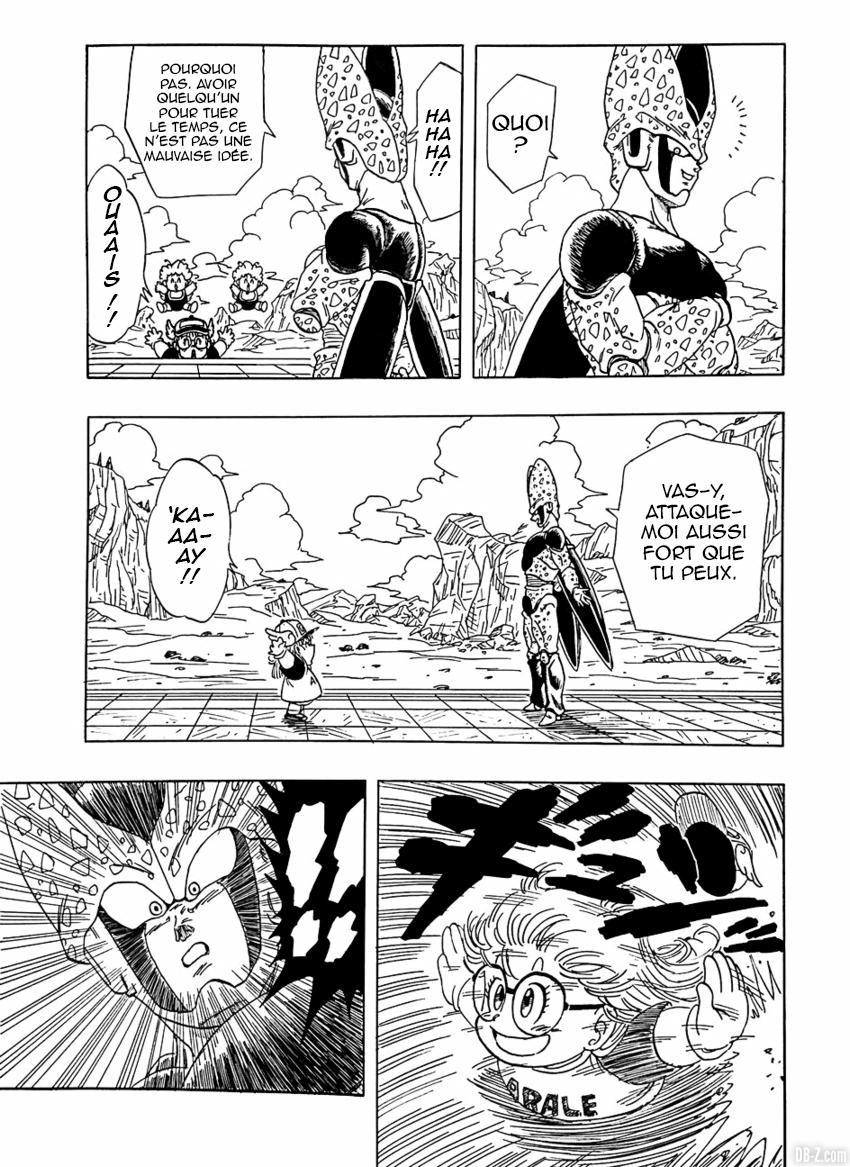 Dr-Slump-Cell-san-page-2