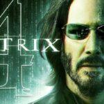 Matrix 4 The Matrix Resurrections