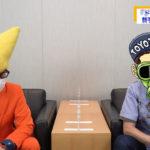 Toyotaro-interview