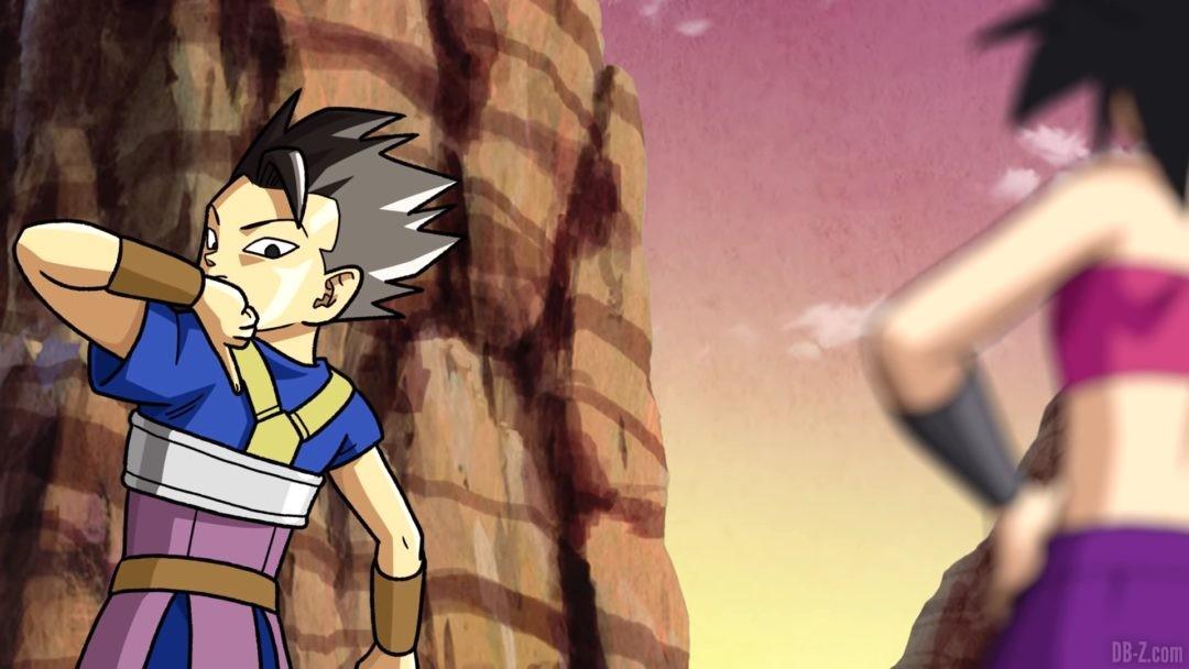 Gogeta DBS Dragon Ball Xenoverse 2 Image 12