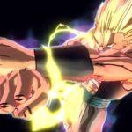 Gogeta DBS Dragon Ball Xenoverse 2 Image 6 1