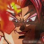 Goku Black Super Saiyan 35