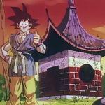 Goku est mort
