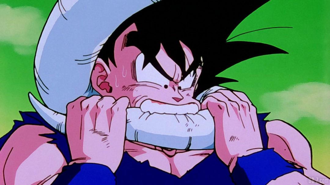 Goku mord Freezer 1