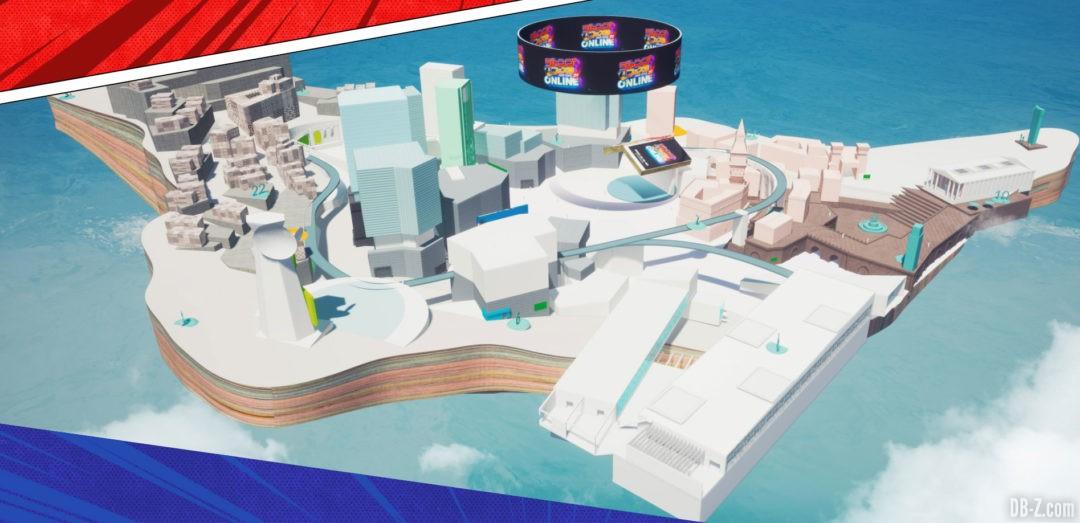 Jump Festa 2022 Online