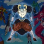 Moro Mechnts Dragon Ball