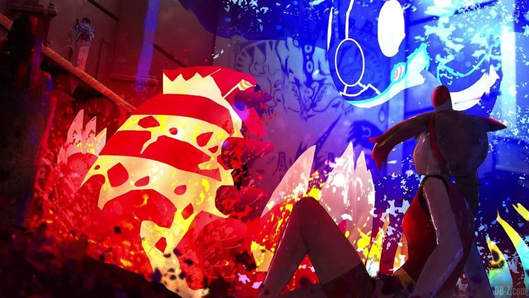 Pokemon Evolutions Image 07