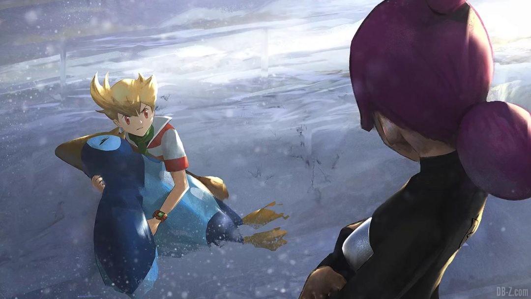Pokemon Evolutions Image 09