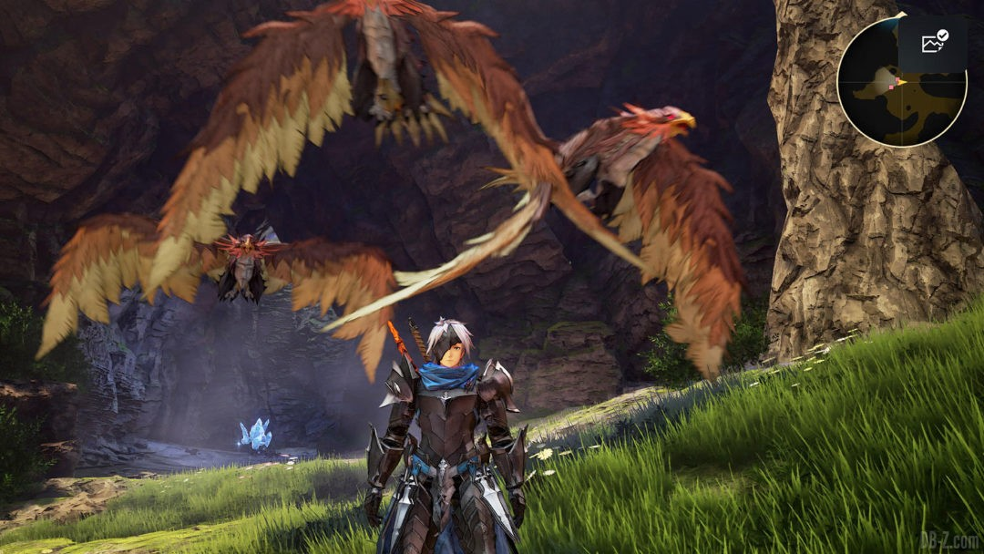 Tales of Arise Demo Version 20210908110149