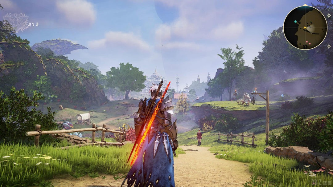 Tales of Arise Demo Version 20210908110257