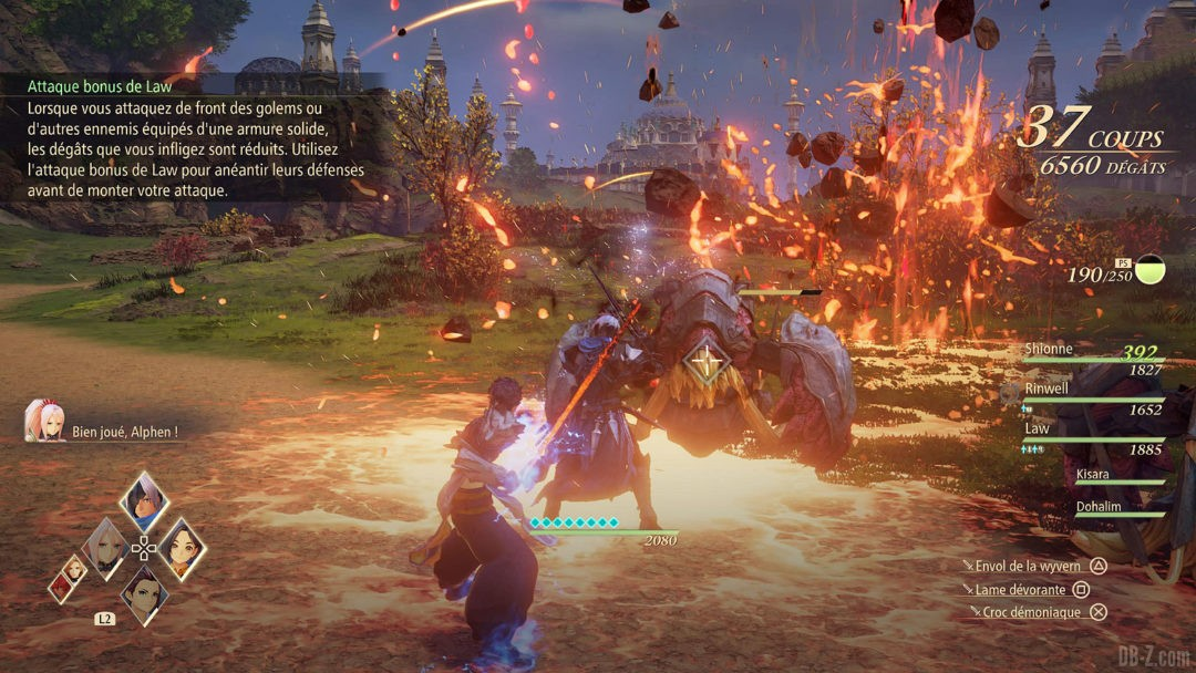 Tales of Arise Demo Version 20210908110345