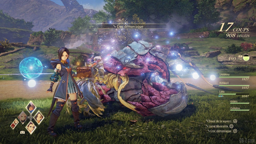 Tales of Arise Demo Version 20210908110423