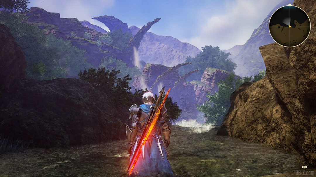 Tales of Arise Demo Version 20210908110441