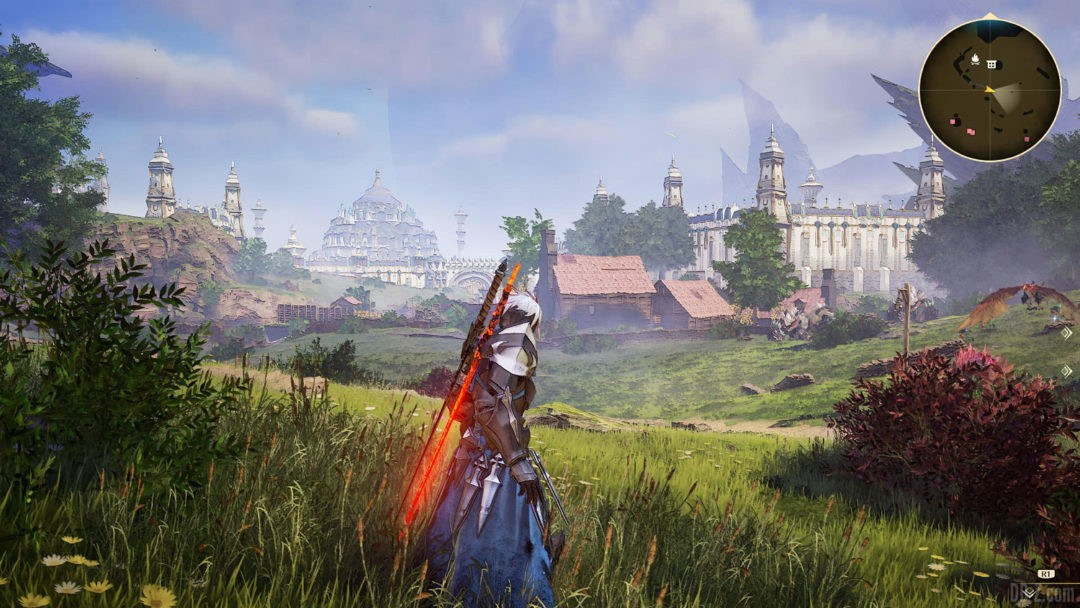 Tales of Arise Demo Version 20210908110519