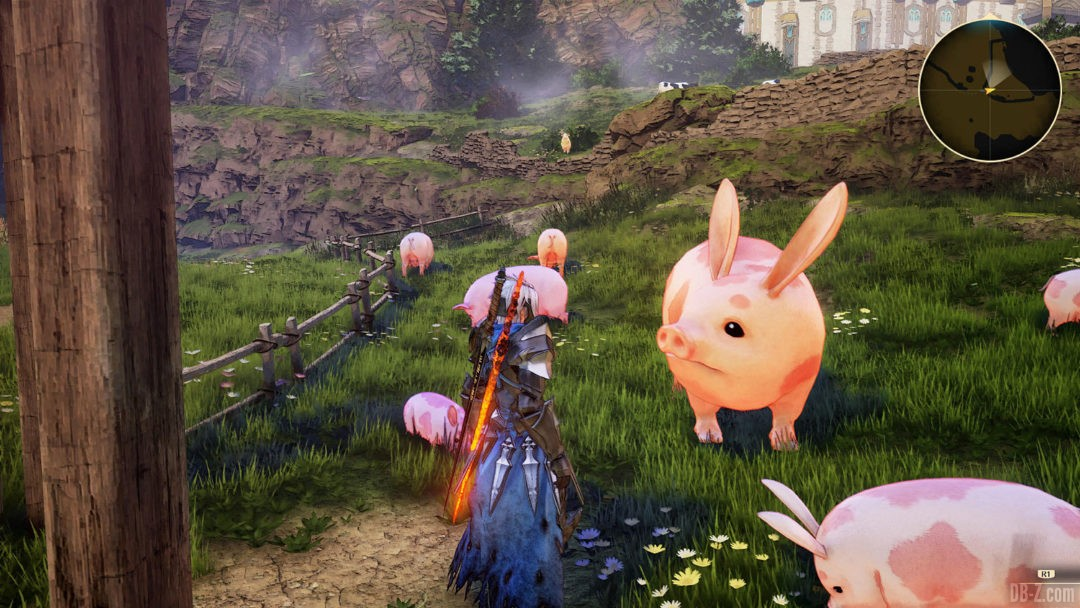 Tales of Arise Demo Version 20210908110549