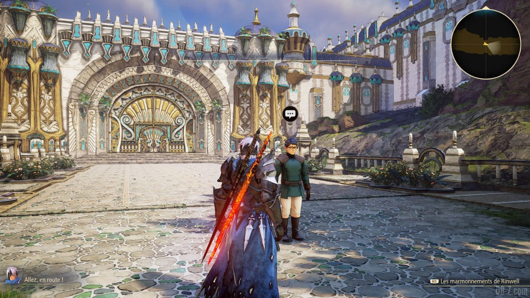 Tales of Arise Demo Version 20210908110628