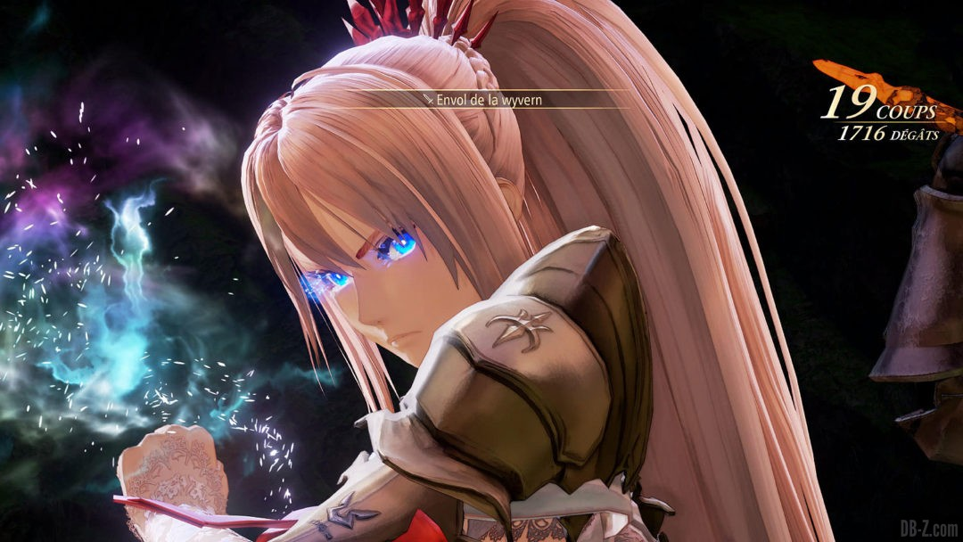 Tales of Arise Demo Version 20210908111143