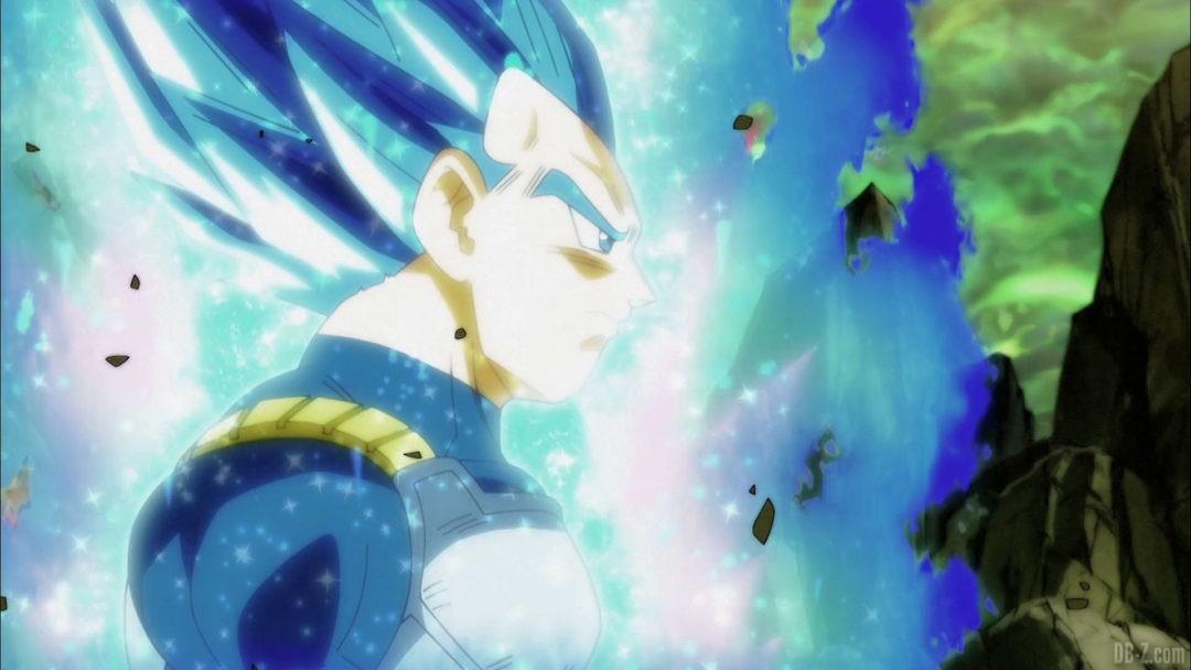 Vegeta Super Saiyan Blue evolue 000003