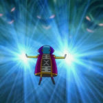 Zeno plus puissant univers