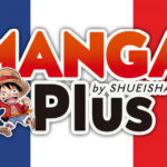 manga plus francais