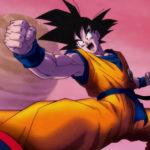 Goku DBS Super Hero
