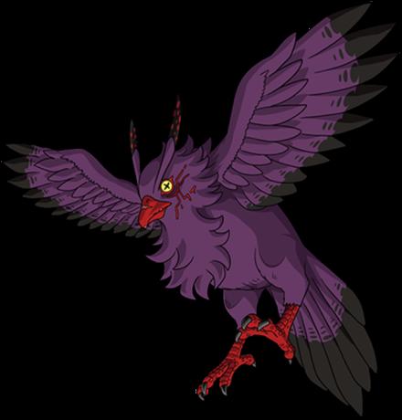 Oiseau DogiDogi