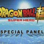 Panel DBS Super Hero
