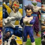 Stand Dragon Ball NYCC 2021
