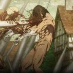 shingeki no kyojin Saison Finale Part 2 Poster